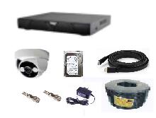 Lắp đặt trọn bộ Gói 1 camera HD