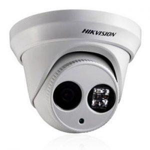 Camera bán cầu hồng ngoại ngoài trời 700TVL – HIKVISION DS-2CE56A2P-IT3