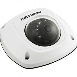 CAMERA IP DOME 2.0MP HIKVISION DS-2CD2522FWD-I