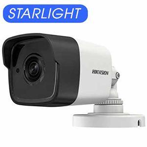 Camera  HD-TVI 4.0 trụ hồng ngoại 20m-Hikvision DS-2CE16D8T-IT