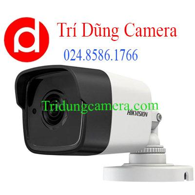 CAMERA TVI HIKVISION 5.0MP DS-2CE16H1T-IT