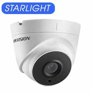 Camera HD-TVI 4.0 bán cầu hồng ngoại 40m – HIKVISION DS-2CE56D8T-IT3