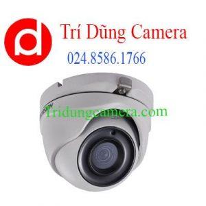 CAMERA DOME HỒNG NGOẠI TURBO HD HIKVISION DS-2CE56F7T-ITM