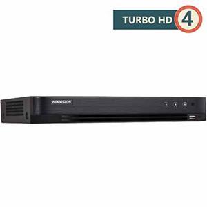 Đầu ghi hình HD-TVI 8/16 kênh TURBO 4.0 HIKVISION DS-7208HQHI-K2/P