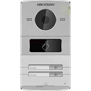 NÚT BẤM CỬA CÓ CAMERA CHO VILLA HIKVISION HIK-IP8002IM