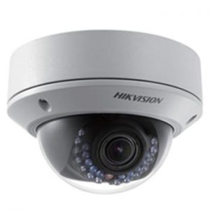 CAMERA IP DOME HIKVISION DS-2CD2742FWD-IS