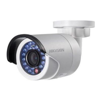 CAMERA WIFI NGOÀI TRỜI HIKVISION  DS-2CD2020F-IW