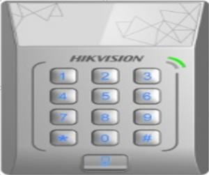 BỘ KIỂM SOÁT RA VÀO ĐỘC LẬP – HIKVISION SH-K2T801E