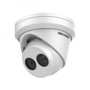 CAMERA DOME IP 8MP H265+ HIKVISION DS-2CD2385FWD-I