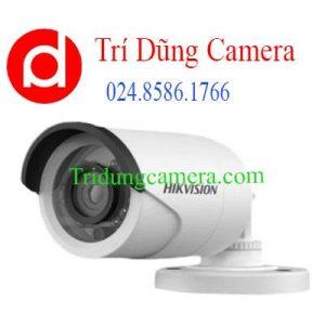 CAMERA HD-TVI HIKVISION DS-2CE16C0T-IR