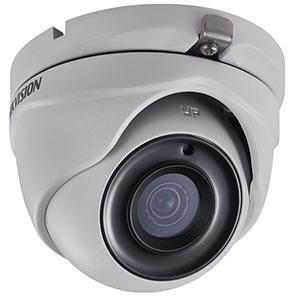 Camera  HD-TVI 4.0 Bán cầu hồng ngoại 20m – HIKVISION DS-2CE56D8T-ITM