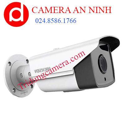 Camera TVI hồng ngoại HIKVISION DS-2CE16D0T-IRE