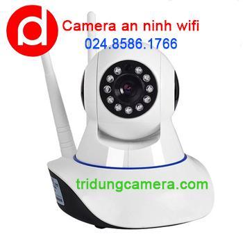 Camera không dây YooSee Wifi