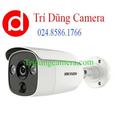 Camera HDTVI HIKVISION DS-2CE12D8T-PIRL