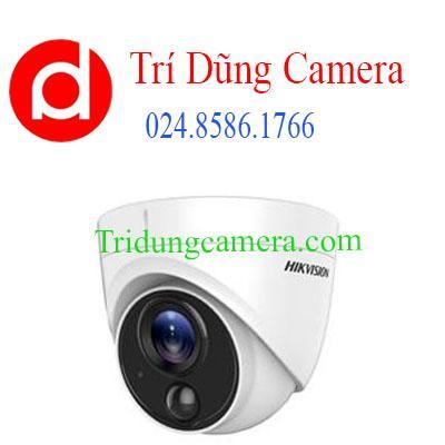 Camera HDTVI HIKVISIONDS-2CE71D8T-PIRL
