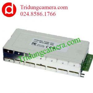 Bộ thu không dây UHF 16CH TOA WTU-4800