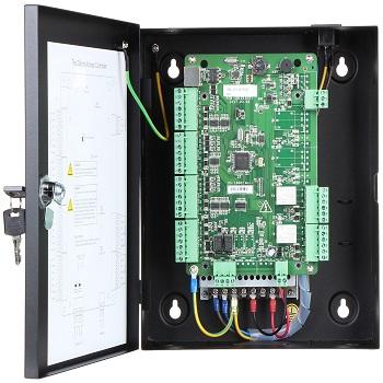 Bộ kiểm soát vào ra 2 cửa DS-K2802