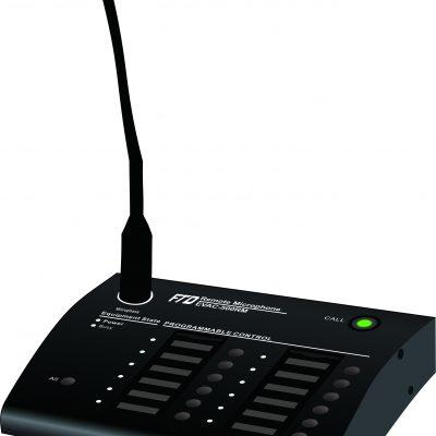 Zone Voice Alarm Remote Microphone EN-6500RM