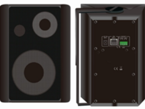 IP POE Wall Mount Speaker FIP-920POE (15W)