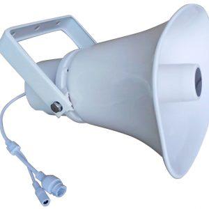 Outdoor IP POE Horn Speaker FIP-930POE (30W)
