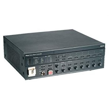 6 Zone Voice Alarm Router EN-6240ET(240W)