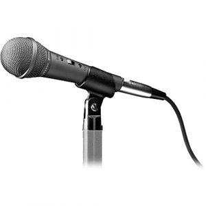 MICRO CẦM TAY MỘT HƯỚNG BOSCH LBC2900/15