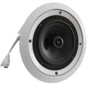 IP POE Ceiling Speaker FIP-910 POE (10W)