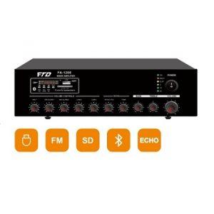 Mixer Amplifier FA-102E