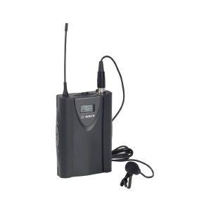 Bộ phát tín hiệu micro cài ve áo Bosch MW1-LTX-F5