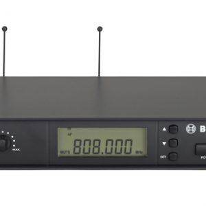 Bộ thu micrô không dây Bosch MW1-RX-F6