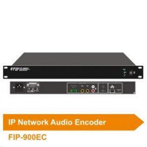 IP Network Audio Encoder FIP-900EC