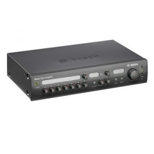 Ampli kèm trộn 240W Bosch PLE-1ME240-EU