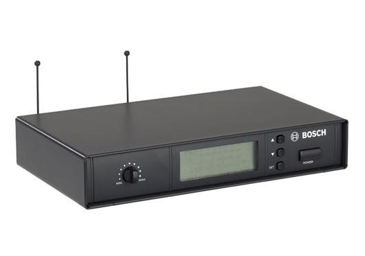 Bộ thu Micro không dây bosch MW1-RX-F4