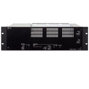 Bộ điều khiển tích hợp 8 vùng loa TOA VX-3008F