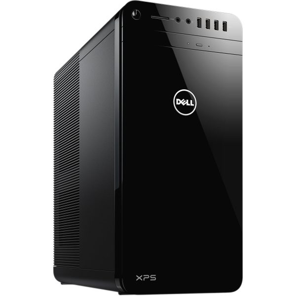 Dell XPS 8920A/ Intel Core i5-7400 (3.5 Ghz, 6Mb)