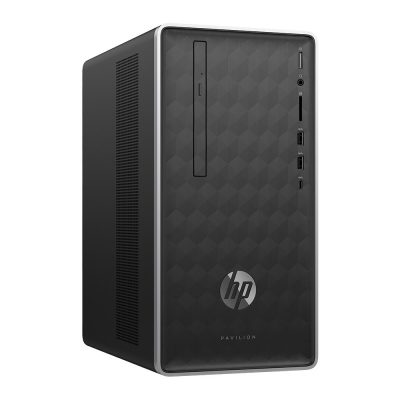 HP Pavilion 590-p0079d (4LY18AA)/ Intel Core i7-8700 (3.20 GHz,12MB)