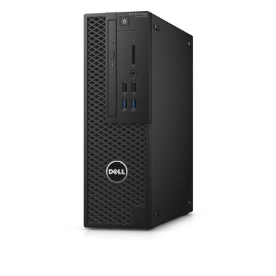 Dell Precision 3430 Tower CTO BASE (42PT3430D01)/ Intel Xeon E-2124 (3.30 GHz, 8MB)