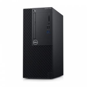 Dell Optiplex 3050MT(42OT35D006) / Intel core i5-7500 (3.40GHz upto 3.80GHz, 6MB)
