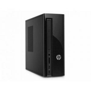HP 270-p008d (3JT57AA)/ Black/ Intel Core i5-7400T (2.40 GHz up to 3.00 GHz, 6MB)