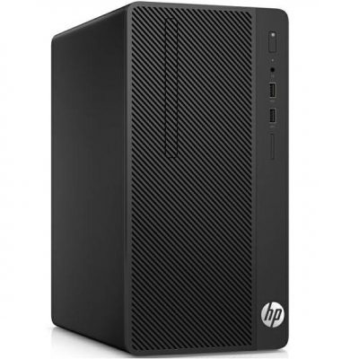 HP 280 G3 MT (3EV19PA)/ Black/ Intel Core i5-7500 (3.40GHz,6MB)