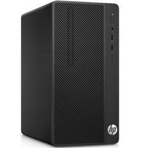 HP 280 G3 MT (3EV19PA)/ Black/ Intel Core i5-7500 (3.40GHz,6MB)