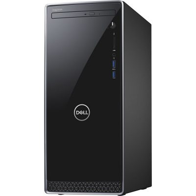 Dell Inspiron 3670 (70157880)/ Intel Core i5-8400 (2.80 GHz,9 MB)