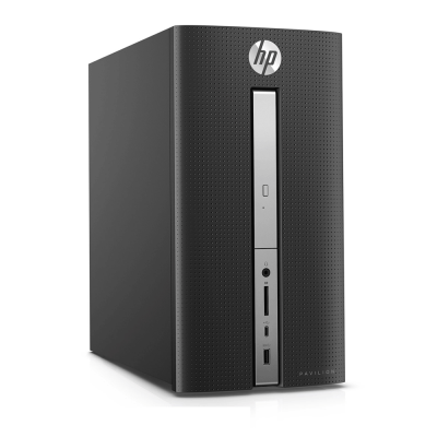 HP Pavilion 570-p007d (3JT48AA)/ Intel Core i5-7400 (3.00 GHz,6MB)