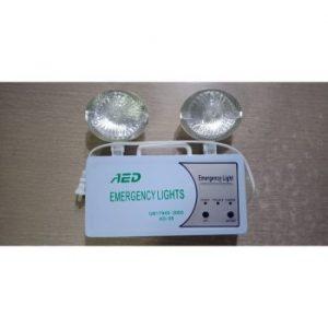 Đèn chiếu sáng sự cố AED