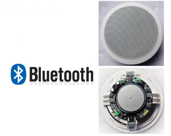 Bộ loa âm trần Bluetooth 3+1 FBS-303