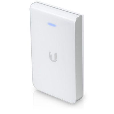 Thiết bị thu phát sóng WiFi – UniFi® AP AC In-Wall