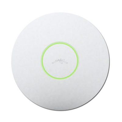 Thiết bị thu phát sóng WiFi – UniFi® AP-AC-Pro (Có PoE +)