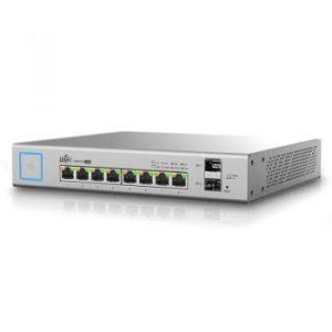 UniFi Switch POE 8 cổng 150W