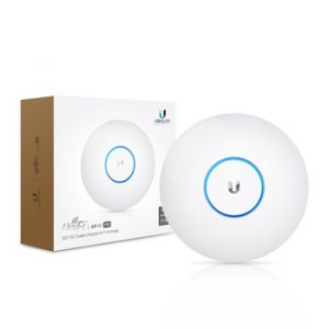 Thiết bị thu phát sóng WiFi – UniFi® AP-NanoHD