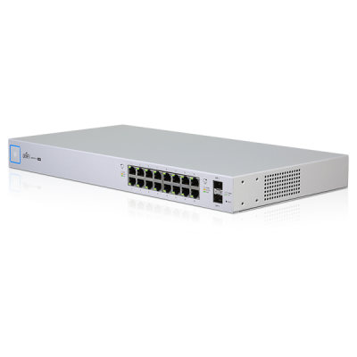 Ubiquiti POE EdgeSwitch™16 Port 150W